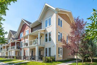 Photo 40: 47 AUBURN BAY Link SE in Calgary: Auburn Bay Row/Townhouse for sale : MLS®# A1010626