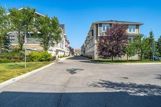 Photo 44: 47 AUBURN BAY Link SE in Calgary: Auburn Bay Row/Townhouse for sale : MLS®# A1010626