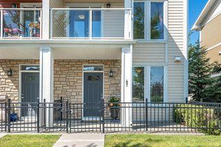 Photo 7: 47 AUBURN BAY Link SE in Calgary: Auburn Bay Row/Townhouse for sale : MLS®# A1010626