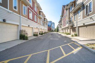Photo 43: 47 AUBURN BAY Link SE in Calgary: Auburn Bay Row/Townhouse for sale : MLS®# A1010626