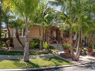 Photo 1: KENSINGTON House for sale : 3 bedrooms : 4030 Rochester Road in San Diego