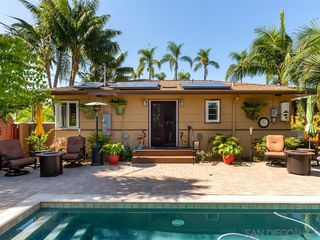 Photo 19: KENSINGTON House for sale : 3 bedrooms : 4030 Rochester Road in San Diego