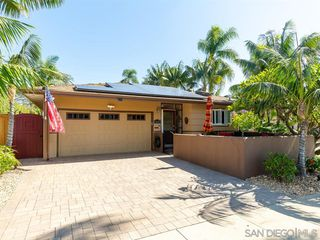 Photo 25: KENSINGTON House for sale : 3 bedrooms : 4030 Rochester Road in San Diego