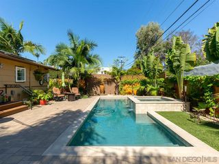 Photo 22: KENSINGTON House for sale : 3 bedrooms : 4030 Rochester Road in San Diego