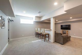 Photo 35: 17 ETON Terrace: St. Albert House for sale : MLS®# E4208161