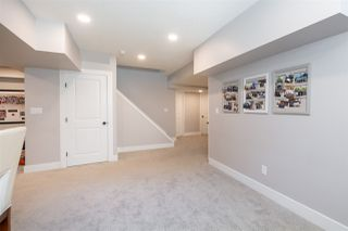 Photo 37: 17 ETON Terrace: St. Albert House for sale : MLS®# E4208161