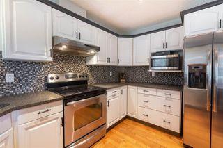 Photo 10: 17 ETON Terrace: St. Albert House for sale : MLS®# E4208161