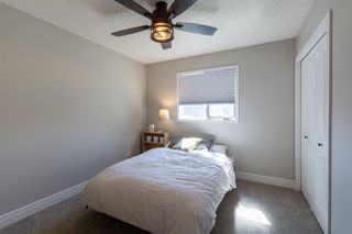 Photo 23: 17 ETON Terrace: St. Albert House for sale : MLS®# E4208161
