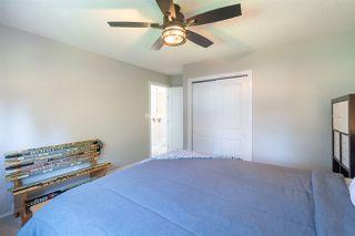 Photo 26: 17 ETON Terrace: St. Albert House for sale : MLS®# E4208161