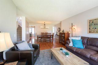 Photo 4: 17 ETON Terrace: St. Albert House for sale : MLS®# E4208161
