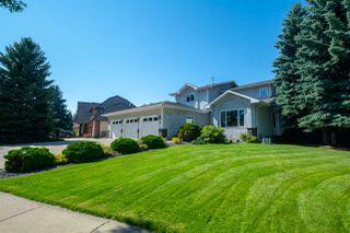 Photo 2: 17 ETON Terrace: St. Albert House for sale : MLS®# E4208161