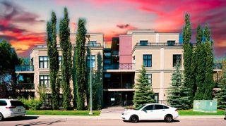 Photo 2: 404 10808 71 Avenue in Edmonton: Zone 15 Condo for sale : MLS®# E4208202