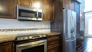 Photo 9: 404 10808 71 Avenue in Edmonton: Zone 15 Condo for sale : MLS®# E4208202