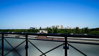 Photo 43: 404 10808 71 Avenue in Edmonton: Zone 15 Condo for sale : MLS®# E4208202