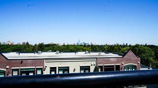 Photo 42: 404 10808 71 Avenue in Edmonton: Zone 15 Condo for sale : MLS®# E4208202