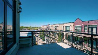 Photo 18: 404 10808 71 Avenue in Edmonton: Zone 15 Condo for sale : MLS®# E4208202