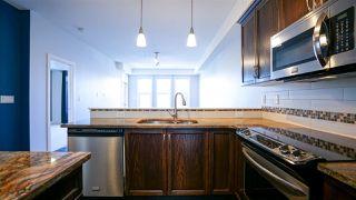 Photo 10: 404 10808 71 Avenue in Edmonton: Zone 15 Condo for sale : MLS®# E4208202
