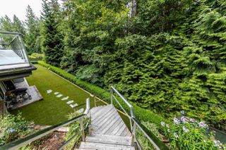 Photo 36: 4917 CHALET Place in North Vancouver: Canyon Heights NV House for sale : MLS®# R2484699