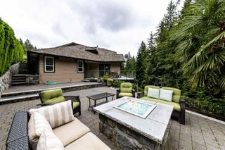 Photo 35: 4917 CHALET Place in North Vancouver: Canyon Heights NV House for sale : MLS®# R2484699