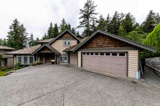 Main Photo: 4917 CHALET Place in North Vancouver: Canyon Heights NV House for sale : MLS®# R2484699