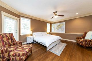 Photo 18: 4917 CHALET Place in North Vancouver: Canyon Heights NV House for sale : MLS®# R2484699