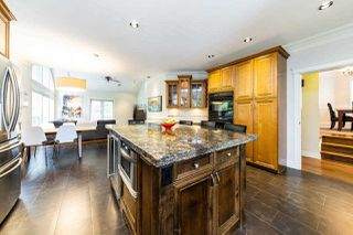 Photo 11: 4917 CHALET Place in North Vancouver: Canyon Heights NV House for sale : MLS®# R2484699