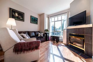 "Photo 3: 303 630 ROCHE POINT Drive in North Vancouver: Roche Point Condo for sale in ""The Ledgends"" : MLS®# R2488888"