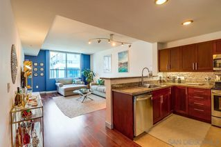 Photo 1: DOWNTOWN Condo for sale : 1 bedrooms : 253 10Th Ave #734 in San Diego