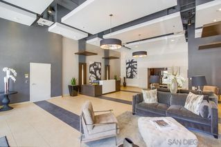 Photo 22: DOWNTOWN Condo for sale : 1 bedrooms : 253 10Th Ave #734 in San Diego