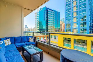 Photo 17: DOWNTOWN Condo for sale : 1 bedrooms : 253 10Th Ave #734 in San Diego