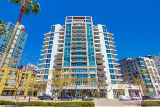 Photo 21: DOWNTOWN Condo for sale : 1 bedrooms : 253 10Th Ave #734 in San Diego