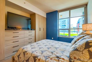 Photo 11: DOWNTOWN Condo for sale : 1 bedrooms : 253 10Th Ave #734 in San Diego
