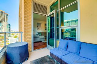 Photo 18: DOWNTOWN Condo for sale : 1 bedrooms : 253 10Th Ave #734 in San Diego