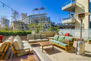 Photo 23: DOWNTOWN Condo for sale : 1 bedrooms : 253 10Th Ave #734 in San Diego