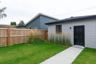 Photo 44: 8331 79 Avenue in Edmonton: Zone 17 House for sale : MLS®# E4213655