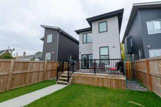 Photo 46: 8331 79 Avenue in Edmonton: Zone 17 House for sale : MLS®# E4213655