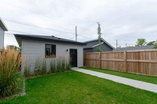 Photo 47: 8331 79 Avenue in Edmonton: Zone 17 House for sale : MLS®# E4213655