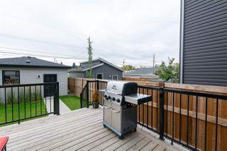 Photo 39: 8331 79 Avenue in Edmonton: Zone 17 House for sale : MLS®# E4213655