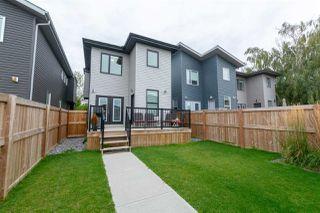 Photo 45: 8331 79 Avenue in Edmonton: Zone 17 House for sale : MLS®# E4213655