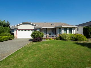 Photo 1: 5168 Coach House Dr in : Na North Nanaimo House for sale (Nanaimo)  : MLS®# 855607