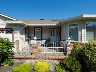 Photo 3: 5168 Coach House Dr in : Na North Nanaimo House for sale (Nanaimo)  : MLS®# 855607