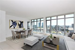 """Photo 6: 2701 1028 BARCLAY Street in Vancouver: West End VW Condo for sale in """"Patina"""" (Vancouver West)  : MLS®# R2499439"""