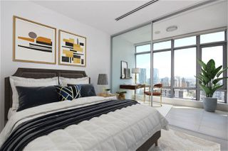 """Photo 12: 2701 1028 BARCLAY Street in Vancouver: West End VW Condo for sale in """"Patina"""" (Vancouver West)  : MLS®# R2499439"""