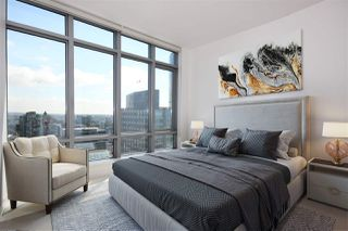"""Photo 8: 2701 1028 BARCLAY Street in Vancouver: West End VW Condo for sale in """"Patina"""" (Vancouver West)  : MLS®# R2499439"""