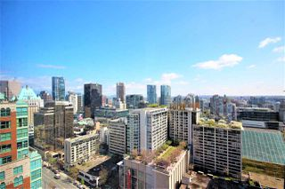 """Photo 7: 2701 1028 BARCLAY Street in Vancouver: West End VW Condo for sale in """"Patina"""" (Vancouver West)  : MLS®# R2499439"""