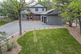 Photo 2: 4212 Roblin Boulevard in Winnipeg: Charleswood Residential for sale (1G)  : MLS®# 202023907