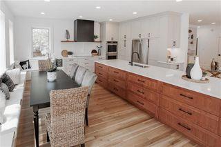 Photo 12: 4212 Roblin Boulevard in Winnipeg: Charleswood Residential for sale (1G)  : MLS®# 202023907