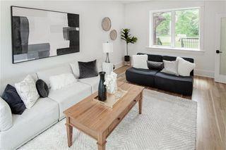 Photo 11: 4212 Roblin Boulevard in Winnipeg: Charleswood Residential for sale (1G)  : MLS®# 202023907