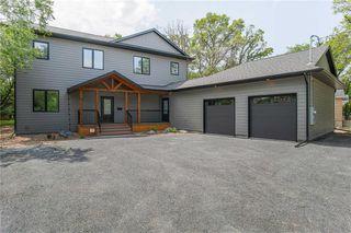 Photo 4: 4212 Roblin Boulevard in Winnipeg: Charleswood Residential for sale (1G)  : MLS®# 202023907