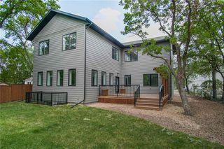 Photo 42: 4212 Roblin Boulevard in Winnipeg: Charleswood Residential for sale (1G)  : MLS®# 202023907